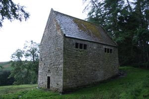 Woodhouses Bastle, Northumberland