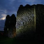 Haunting Sites: Thirlwall Castle, Northumberland