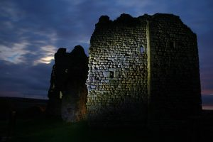 Thirlwall Castle, Northumberland