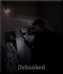 Jedburgh Castle Jail: Debunked