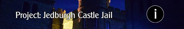 Jedburgh Castle Jail: main page